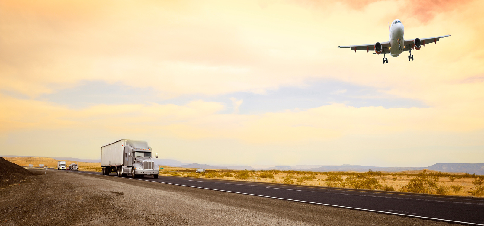 Freight Shipping Services | Trucking Company | Logistics Services | Premier Freight Logistics, Inc.