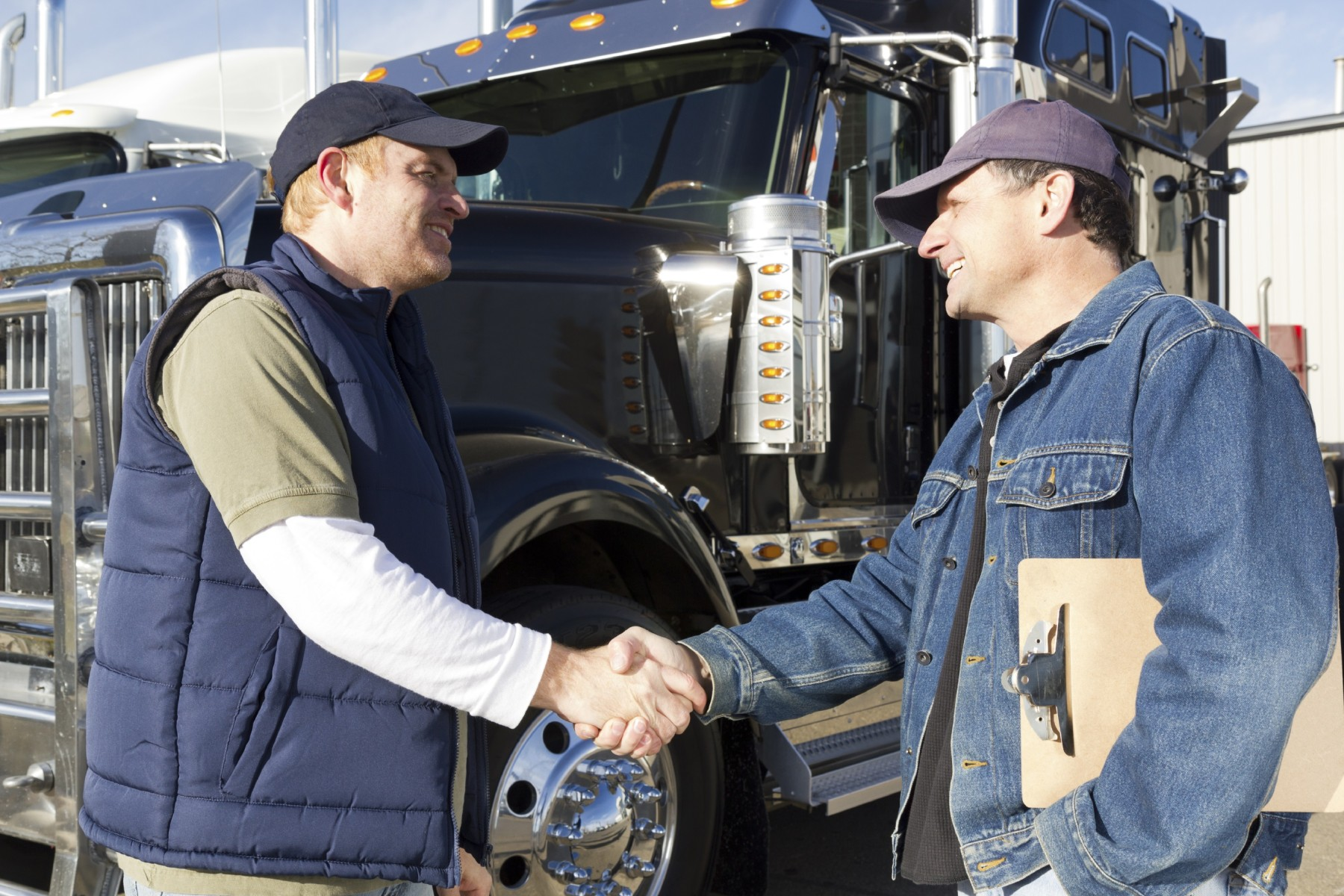 Carriers | Freight Shipping Services | Trucking Company